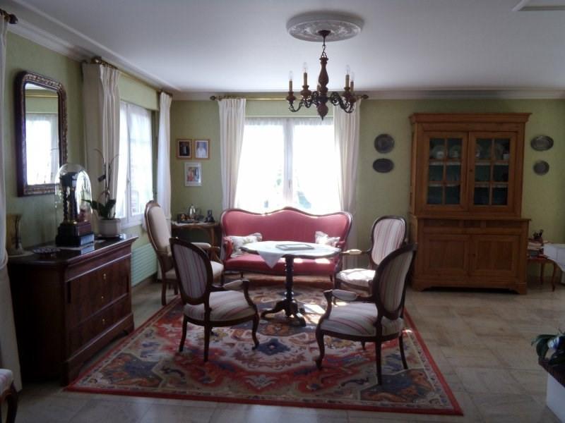 Vente maison / villa St martin au laert 296400€ - Photo 4