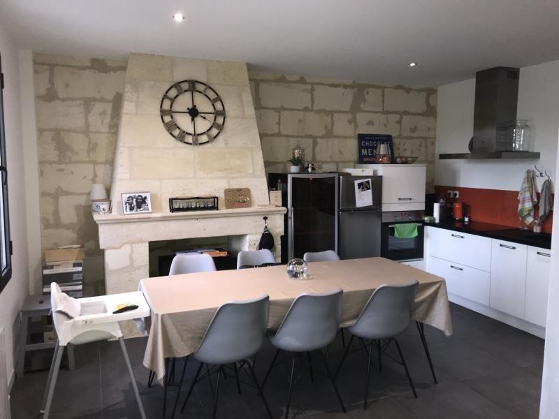 Sale house / villa St emilion 240000€ - Picture 2
