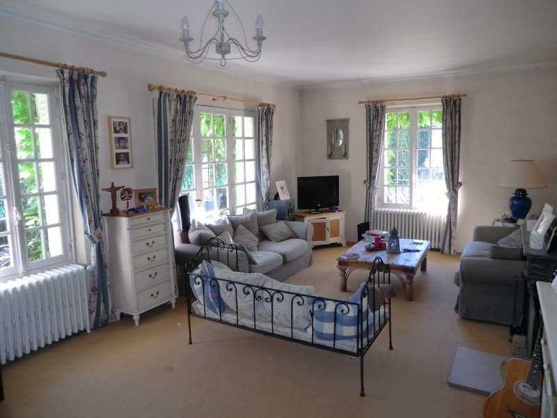 Deluxe sale house / villa Coye la foret 575000€ - Picture 3