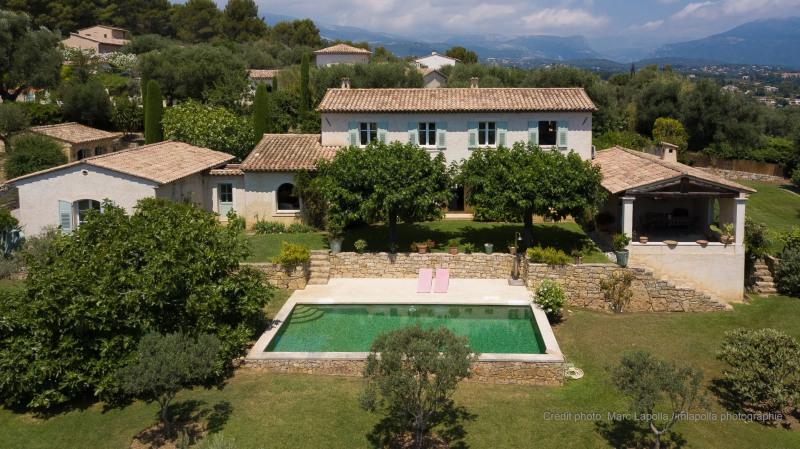 Verkoop van prestige  huis Valbonne 2400000€ - Foto 3