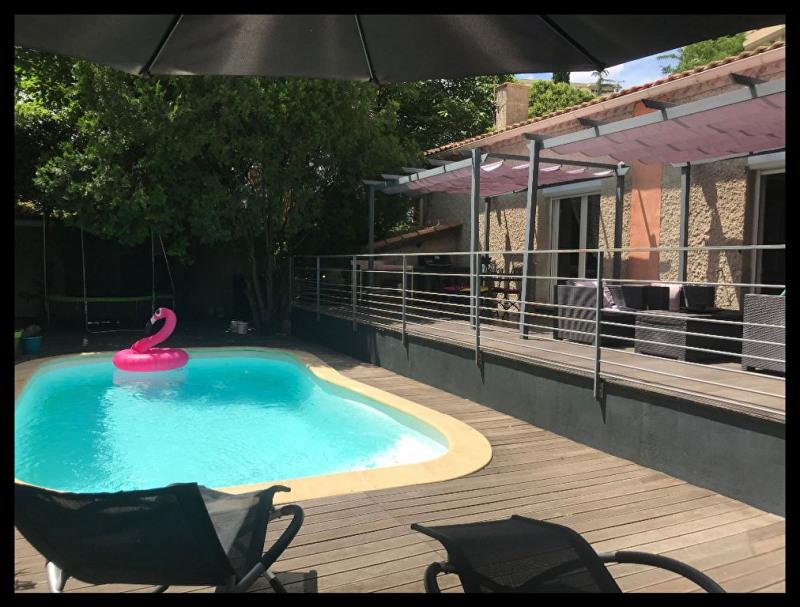 Vente maison / villa Nimes 399000€ - Photo 11