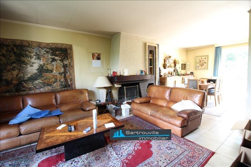 Vente maison / villa Sartrouville 459000€ - Photo 3