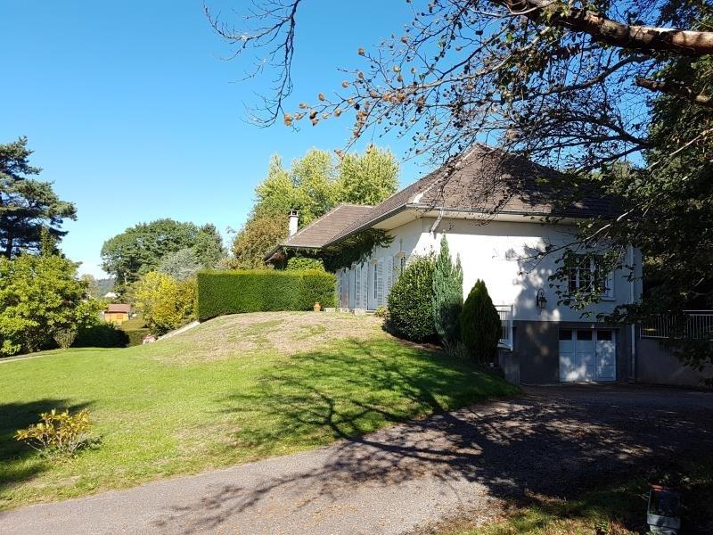 Sale house / villa Nayemont les fosses 233200€ - Picture 3