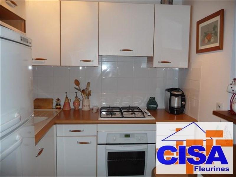 Sale apartment Senlis 130000€ - Picture 2