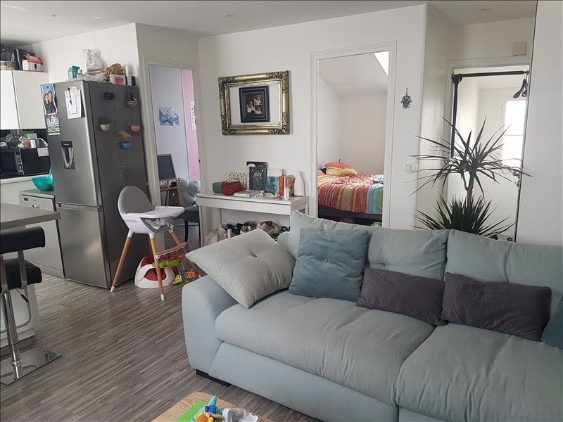 Sale building Nanterre 720 000€ - Picture 3