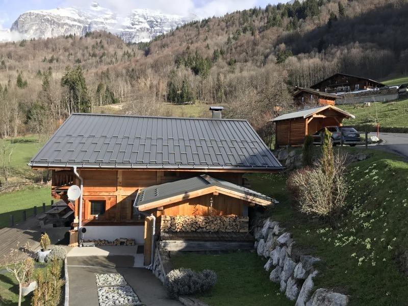 Deluxe sale house / villa Chamonix mont blanc 798000€ - Picture 7