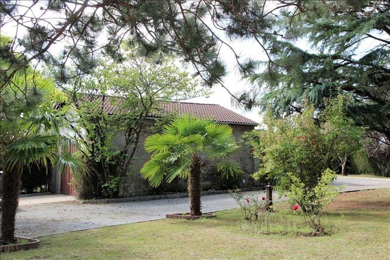 Vente maison / villa St pere en retz 280000€ - Photo 9