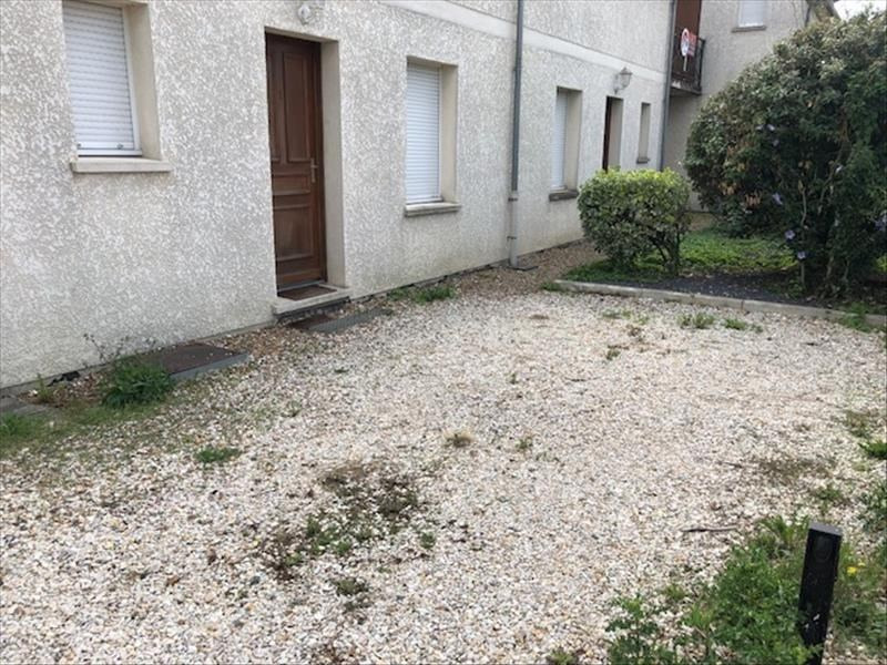 Vente appartement Bornel 138000€ - Photo 3