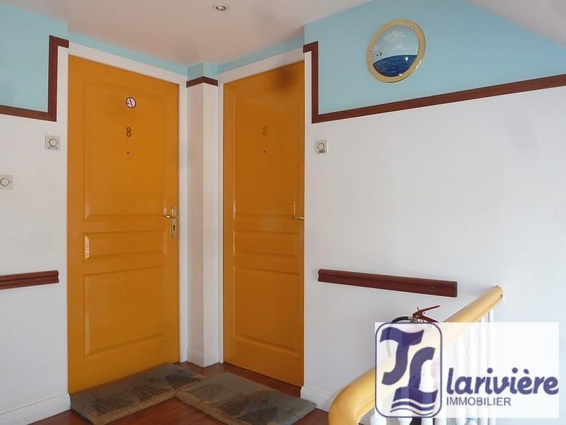 Vente appartement Wimereux 131 000€ - Photo 1