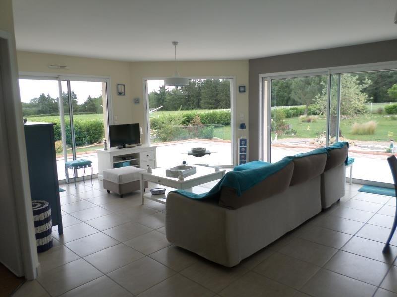 Vente maison / villa Montmorillon 270000€ - Photo 4