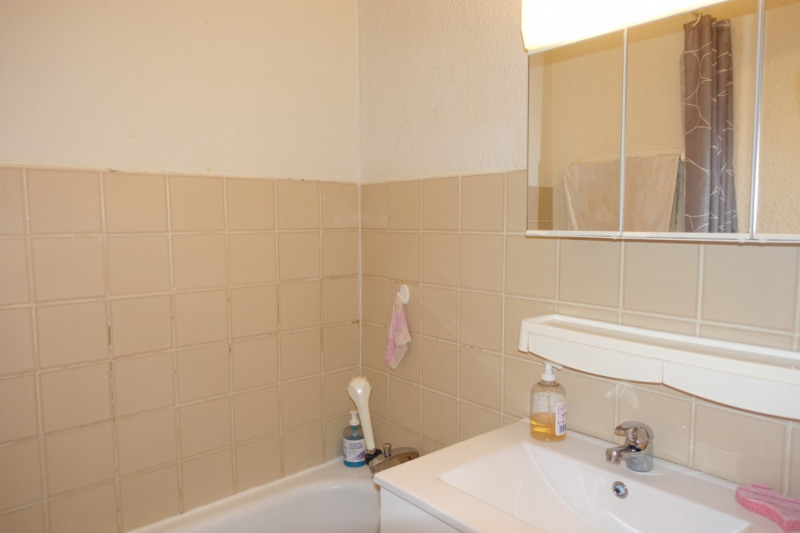 Sale apartment Les rousses 66 000€ - Picture 5