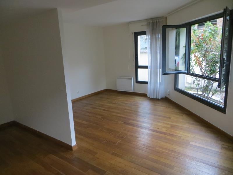Sale apartment Issy les moulineaux 415000€ - Picture 5