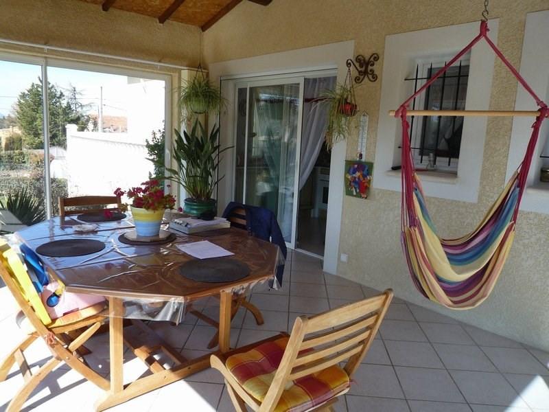 Sale house / villa Orange 420000€ - Picture 4