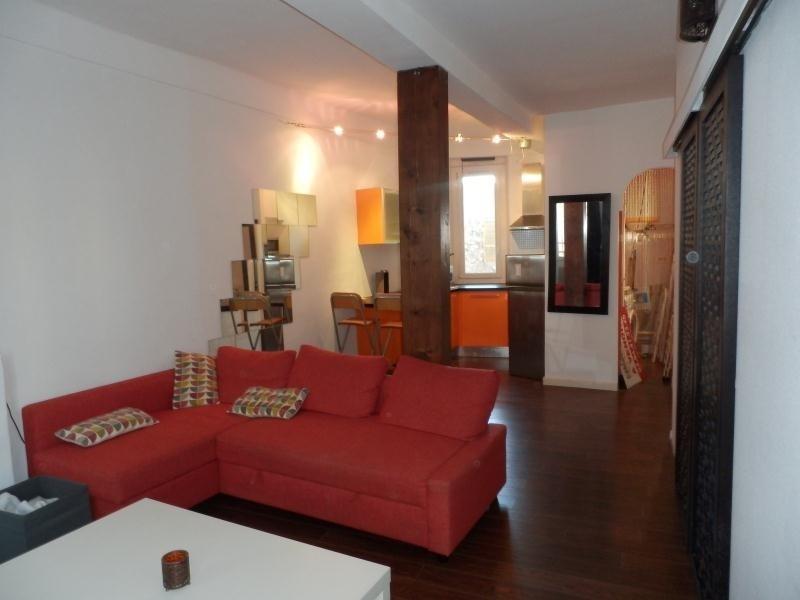 Alquiler  apartamento Toulon 650€ CC - Fotografía 1