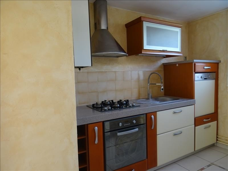 Sale apartment Troyes 69 900€ - Picture 1