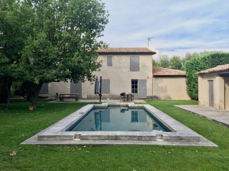 Rental house / villa Aix-en-provence 3350€ CC - Picture 1