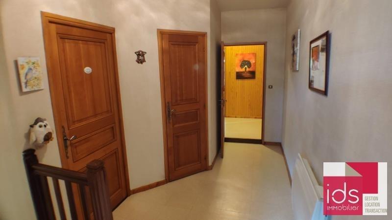 Sale apartment Allevard 159000€ - Picture 5
