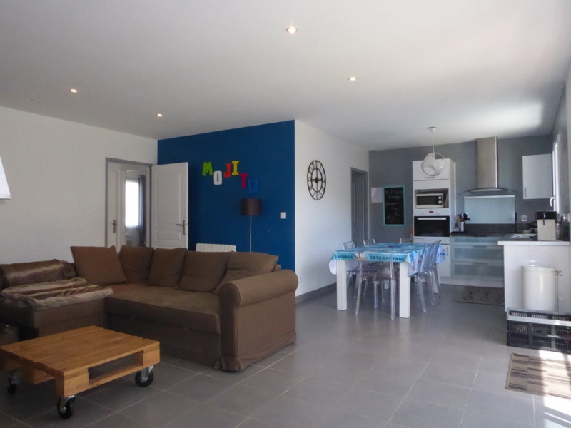 Vacation rental house / villa Biscarrosse 500€ - Picture 6