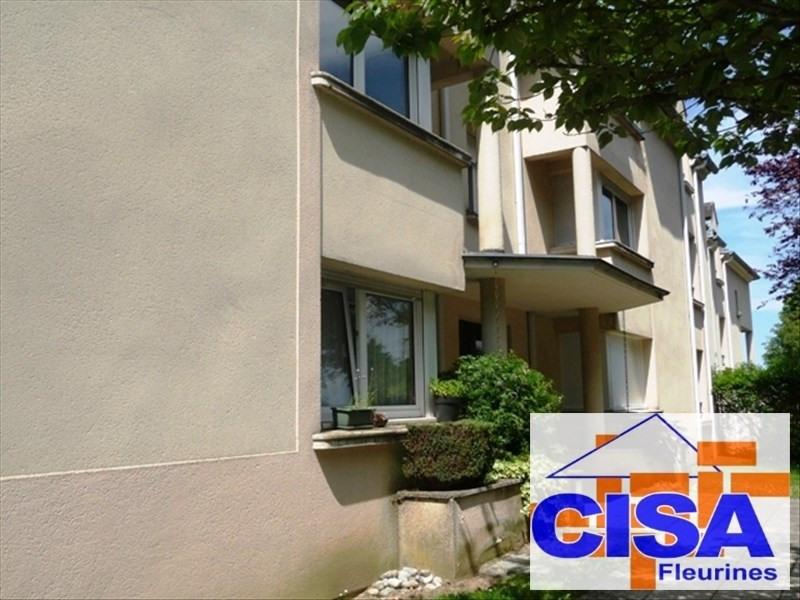 Rental apartment Fleurines 620€ CC - Picture 9