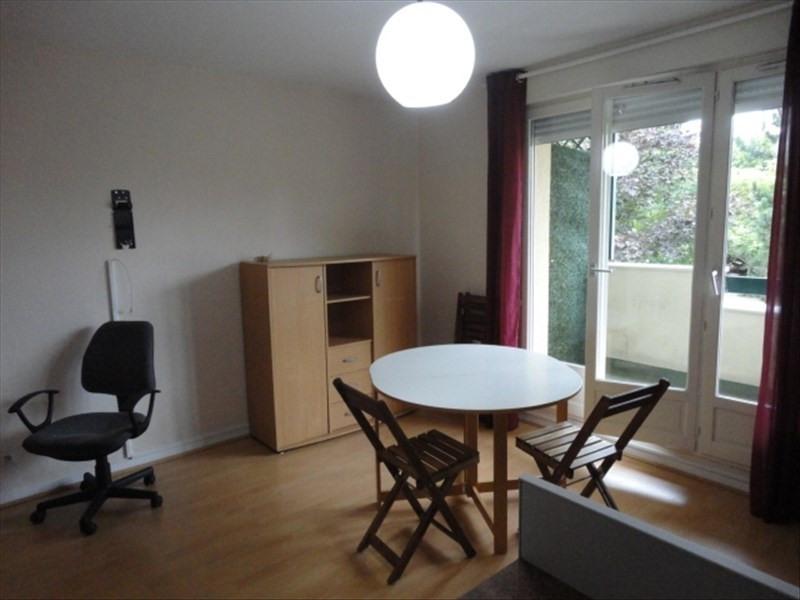 Rental apartment Gif sur yvette 660€ CC - Picture 3
