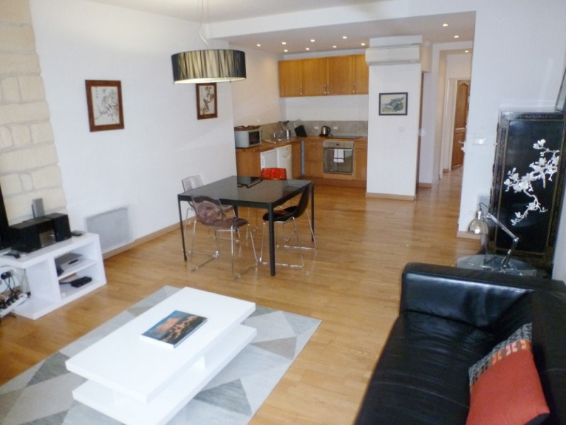 Sale apartment Avignon 180 000€ - Picture 1