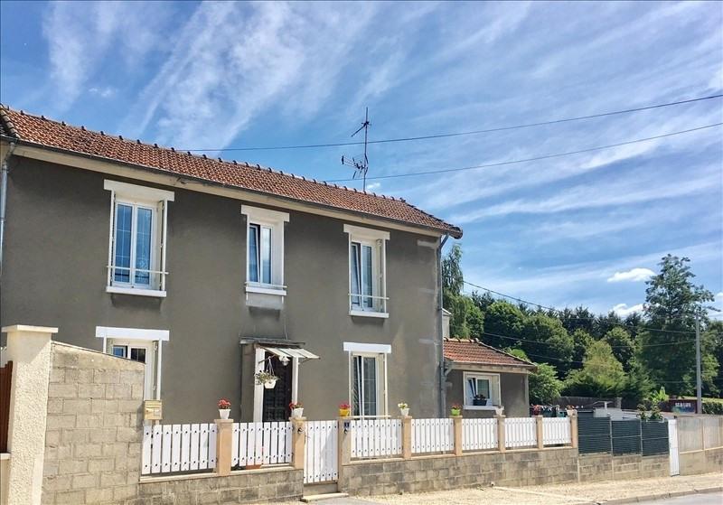 Sale house / villa Lizy sur ourcq 158000€ - Picture 1