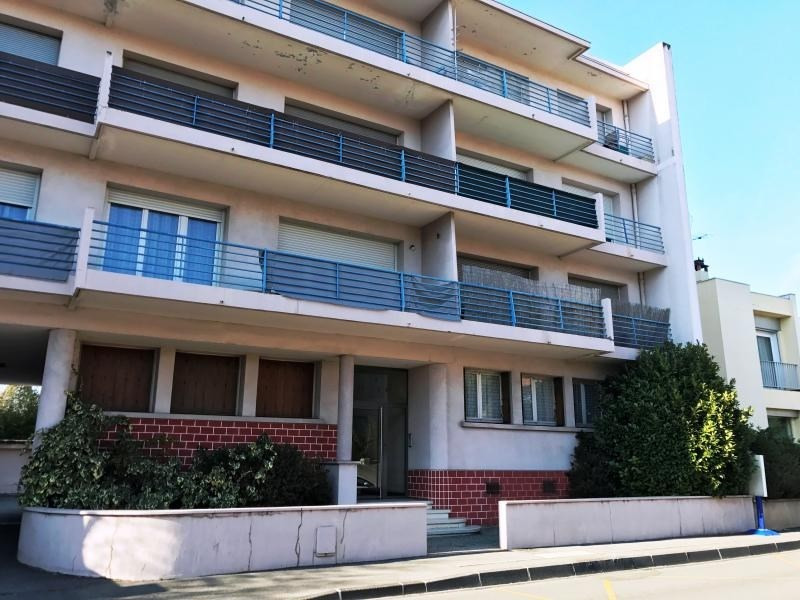 Venta  apartamento Valence 118800€ - Fotografía 2