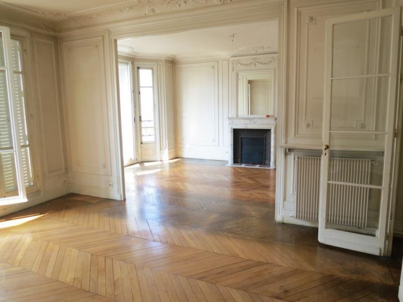 Vente de prestige appartement Paris 17ème 1750000€ - Photo 3