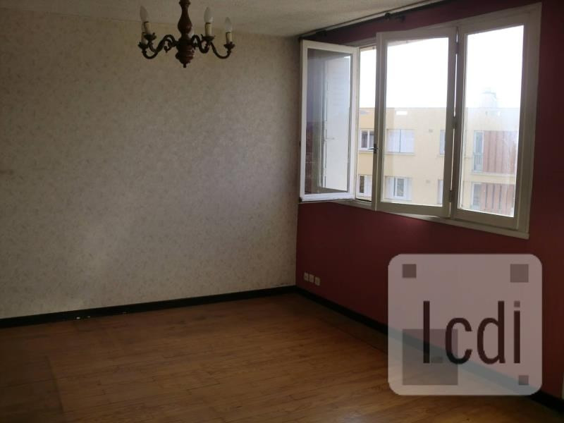 Vente appartement Valence 80 000€ - Photo 1