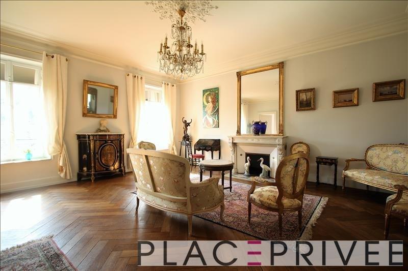 Venta de prestigio  apartamento Nancy 600000€ - Fotografía 5
