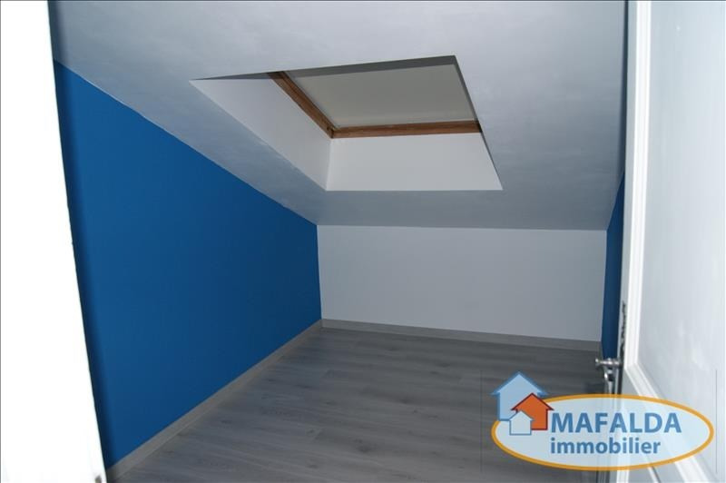 Vente appartement Mont saxonnex 129 500€ - Photo 4