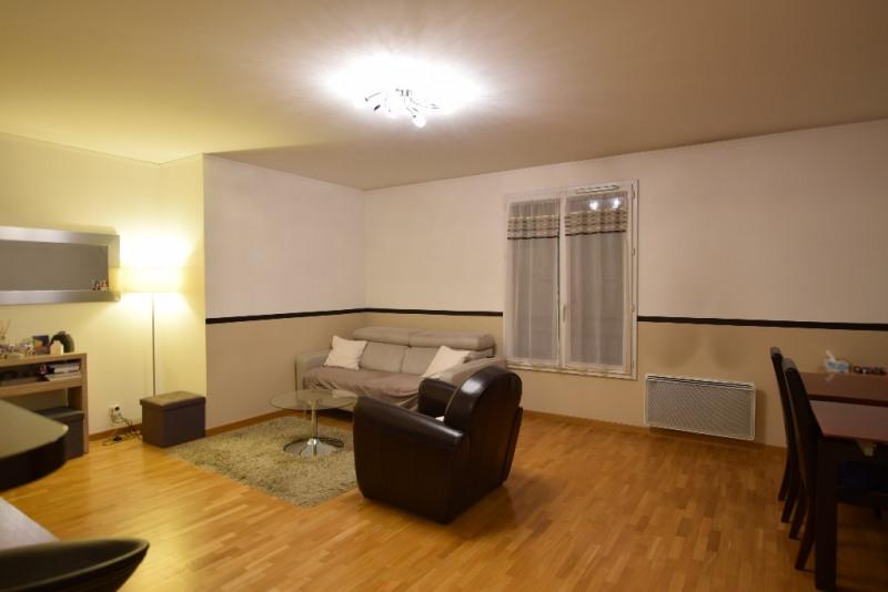 Venta  apartamento Longjumeau 250000€ - Fotografía 3
