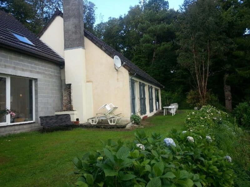 Vente maison / villa Feugeres 225000€ - Photo 2