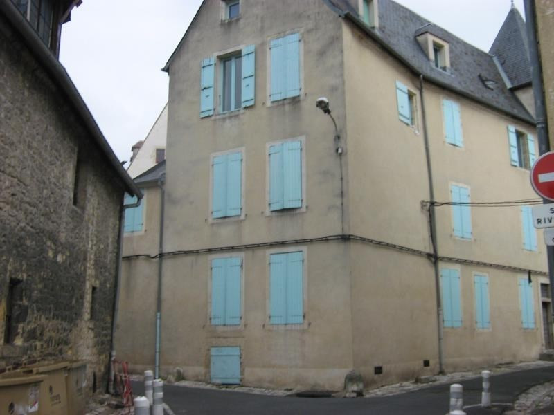 Rental apartment Nevers 460€ CC - Picture 1