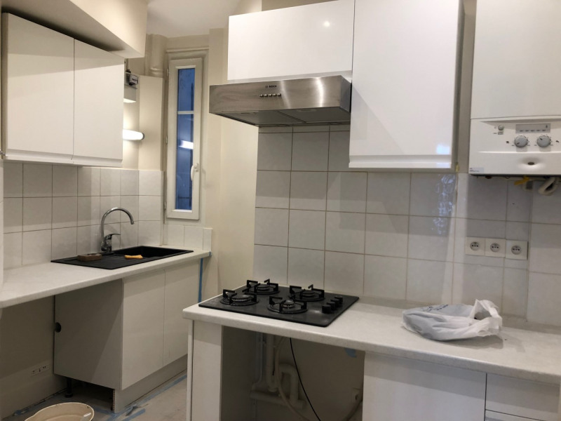 Location appartement Paris 15ème 2 140€ CC - Photo 8