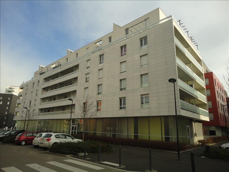 Vente appartement Grenoble 123000€ - Photo 1