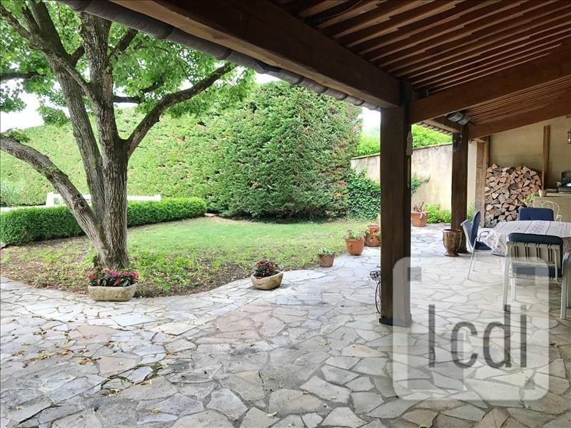 Vente maison / villa Pont-de-barret 490000€ - Photo 1