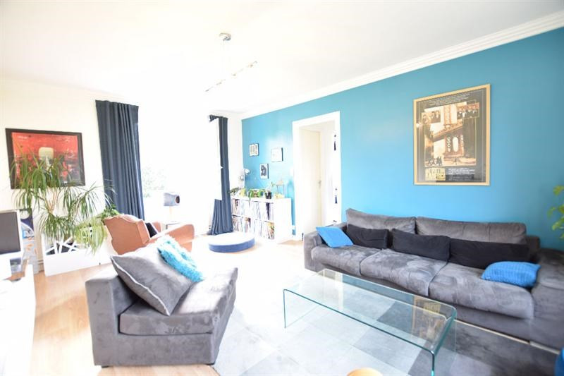 Vente appartement Brest 86 400€ - Photo 1