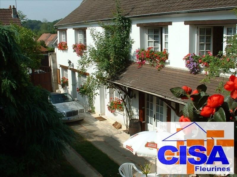 Vente maison / villa Senlis 438000€ - Photo 1