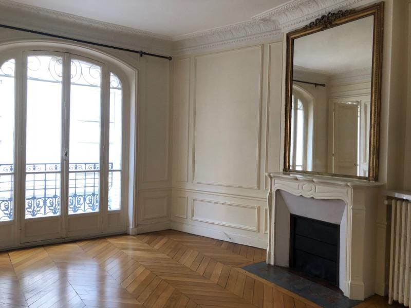 Alquiler  apartamento Paris 7ème 4550€ CC - Fotografía 9