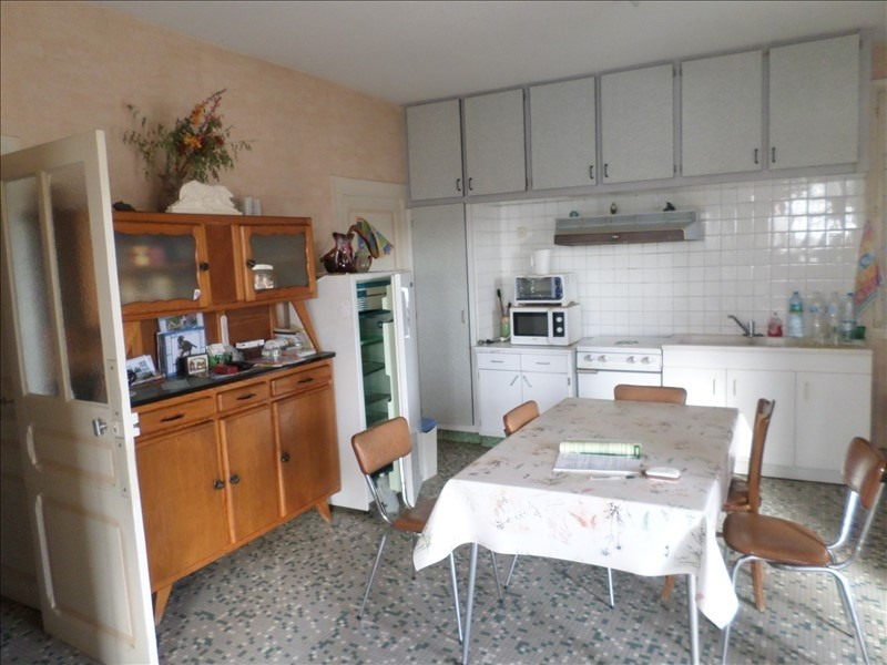 Vente maison / villa Valdivienne 147000€ - Photo 3