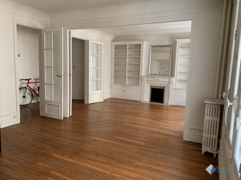 Vente de prestige appartement Paris 6ème 1260000€ - Photo 4