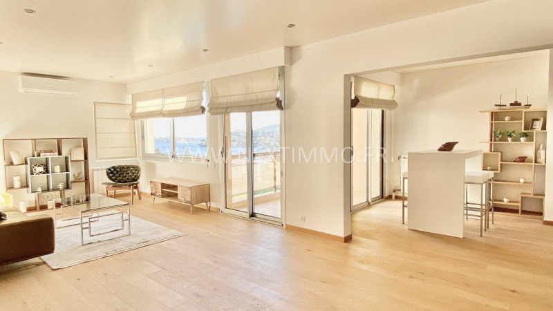 Venta de prestigio  apartamento Beaulieu-sur-mer 1160000€ - Fotografía 1