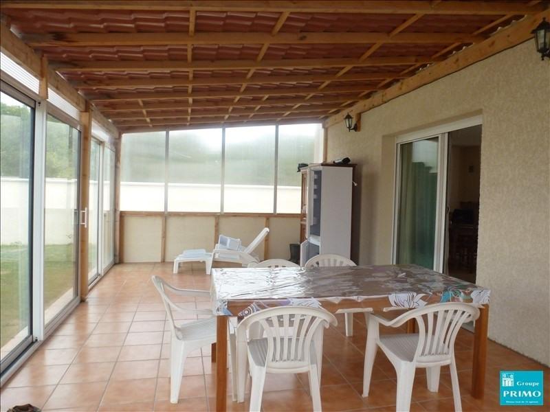Vente maison / villa Wissous 448000€ - Photo 4