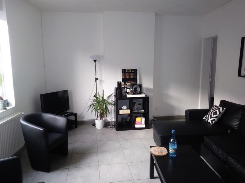 Vente maison / villa Vitry en artois 138985€ - Photo 2