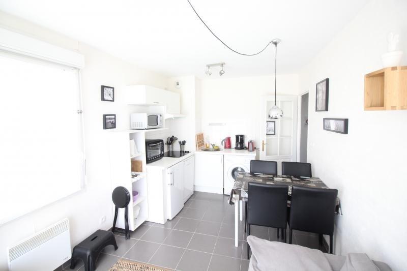 Sale apartment Quend 126000€ - Picture 1