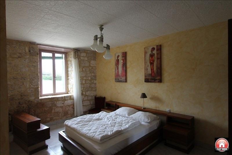 Sale house / villa Faux 234000€ - Picture 7