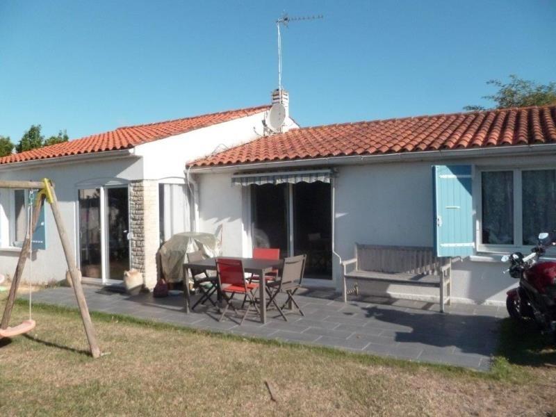 Vente maison / villa Le chateau d oleron 258000€ - Photo 13