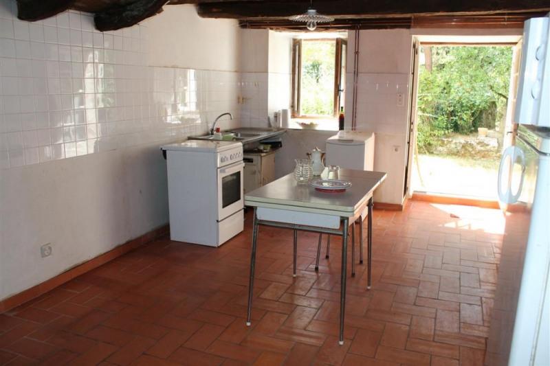 Vente maison / villa Cherval 248240€ - Photo 13