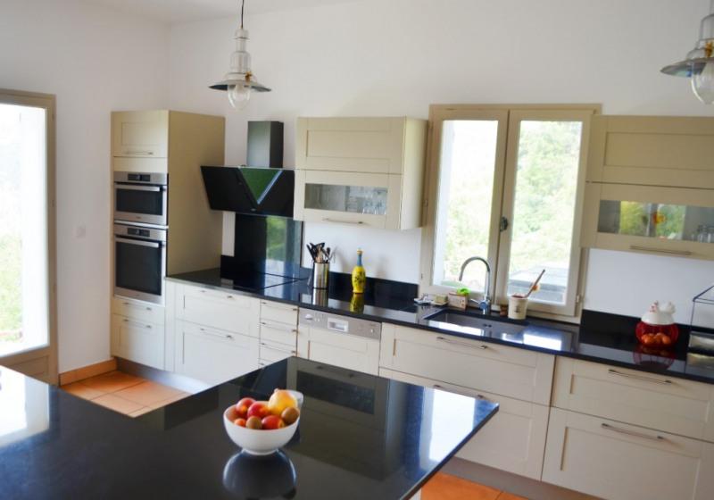 Vendita casa Levens 489000€ - Fotografia 4